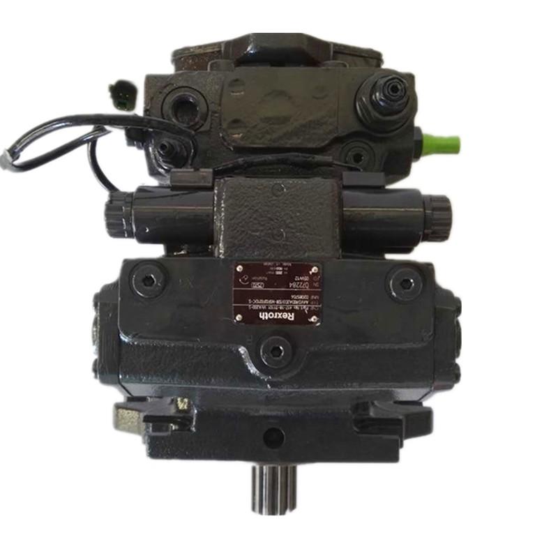 NACHI IPH-4A-20-20 IPH Series Gear Pump