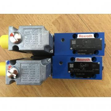 REXROTH DBW30B1-5X/200-6EG24N9K4/V Valves