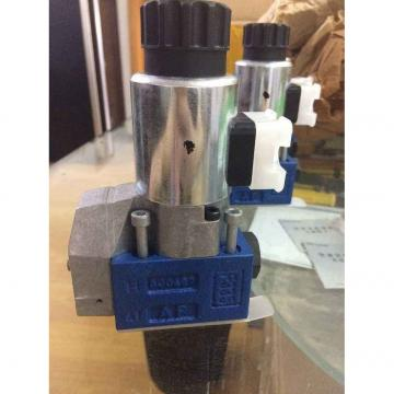 REXROTH DR 20-5-5X/315Y R900597048 Pressure reducing valve