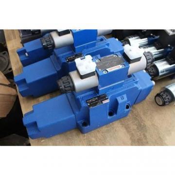 REXROTH Z2DB 10 VD2-4X/50V R900479846 Pressure relief valve