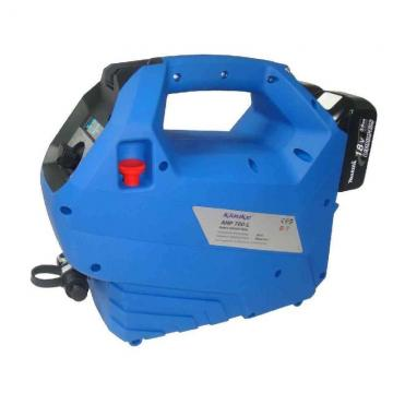 NACHI IPH-6A-100-21 IPH Series Gear Pump