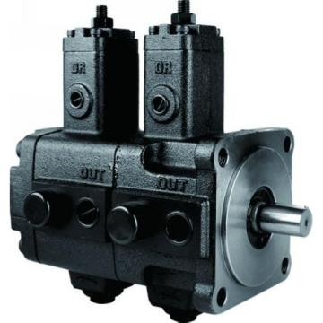 NACHI PVS-2B-35N3-12 Piston Pump